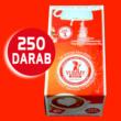 Yummy Sweet kávéédesítő édesítőszer (5 g cukor kiváltására) 250 db-os kínálódobozban