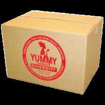 Yummy Sweet Diversity édesítőszer élelmiszer gyártáshoz
