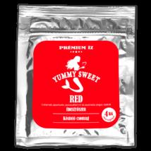 Yummy Sweet Red édesítőszer Kóstoló csomag (4 kg cukor kiváltása)