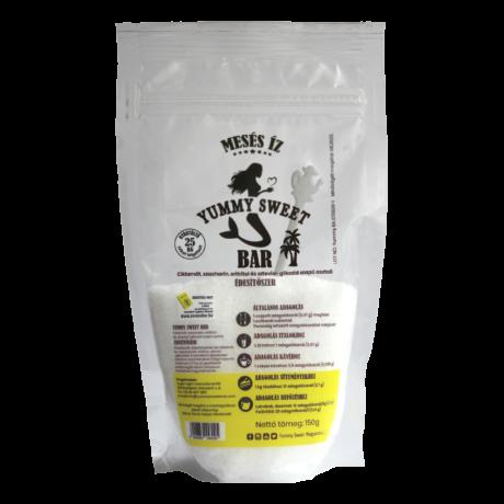YUMMY sweet BAR édesítőszer Utántöltő csomag (25 kg cukor kiváltása)